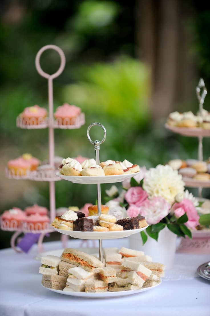High Tea Party Ideas  Fun and Creative First Birthday Party Ideas