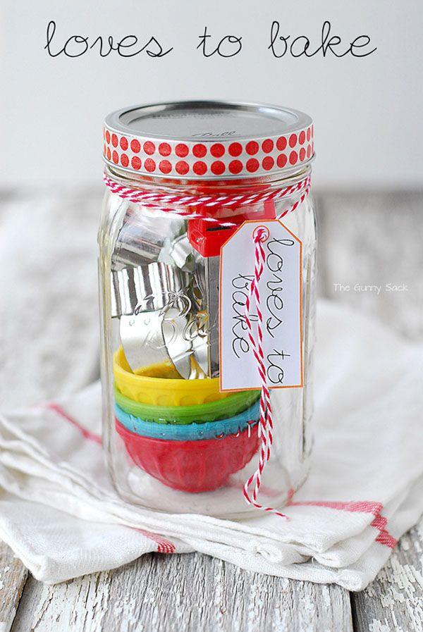 Holiday Baking Gift Ideas  Best 25 Baking t ideas on Pinterest