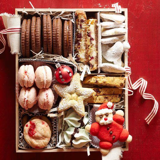 Holiday Baking Gift Ideas  Best 25 Cookie ts ideas on Pinterest