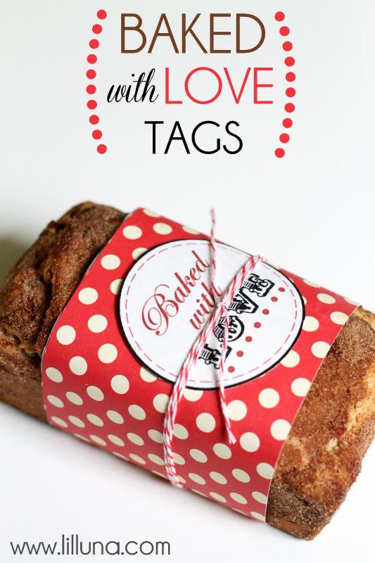 Holiday Baking Gift Ideas  Easy Christmas Gift Ideas