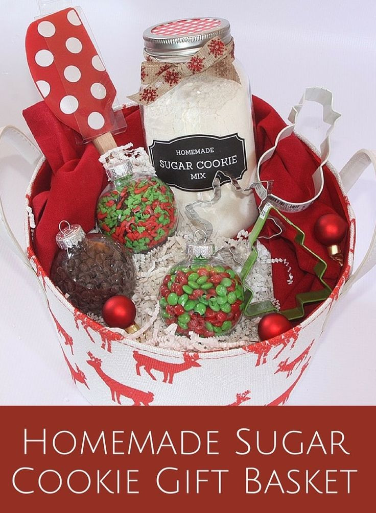 Holiday Cookies Gift Ideas  25 best ideas about Cookie Gift Baskets on Pinterest
