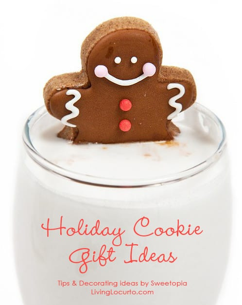 Holiday Cookies Gift Ideas  Holiday Cookie Gift Ideas Cookie Decorating Tips