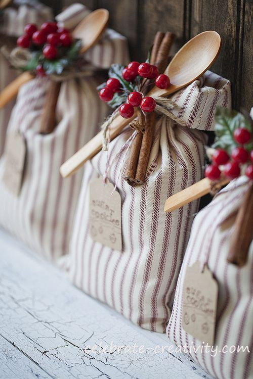 Holiday Cookies Gift Ideas  Food Gift Ideas
