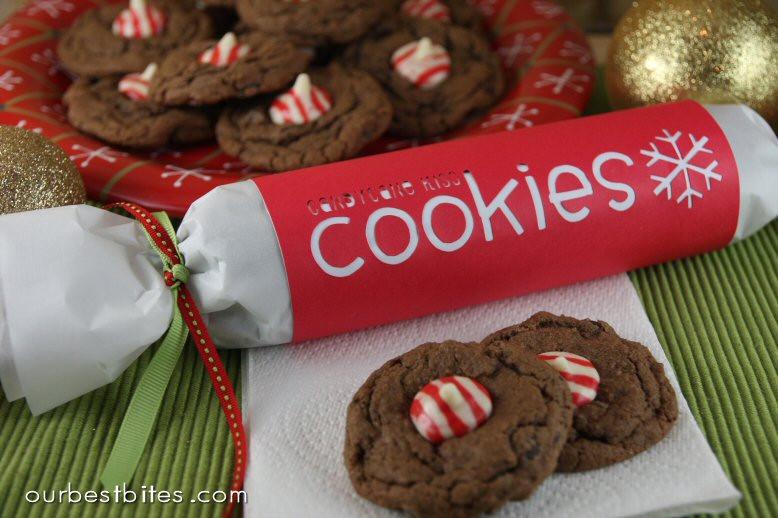 Holiday Cookies Gift Ideas  Christmas Neighbor Gift Ideas The Idea Room