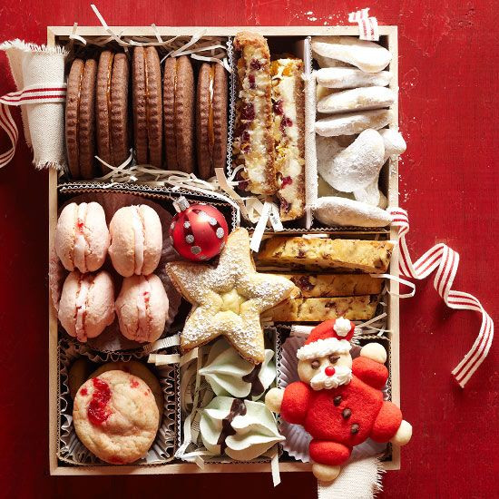 Holiday Cookies Gift Ideas  Best 25 Cookie ts ideas on Pinterest