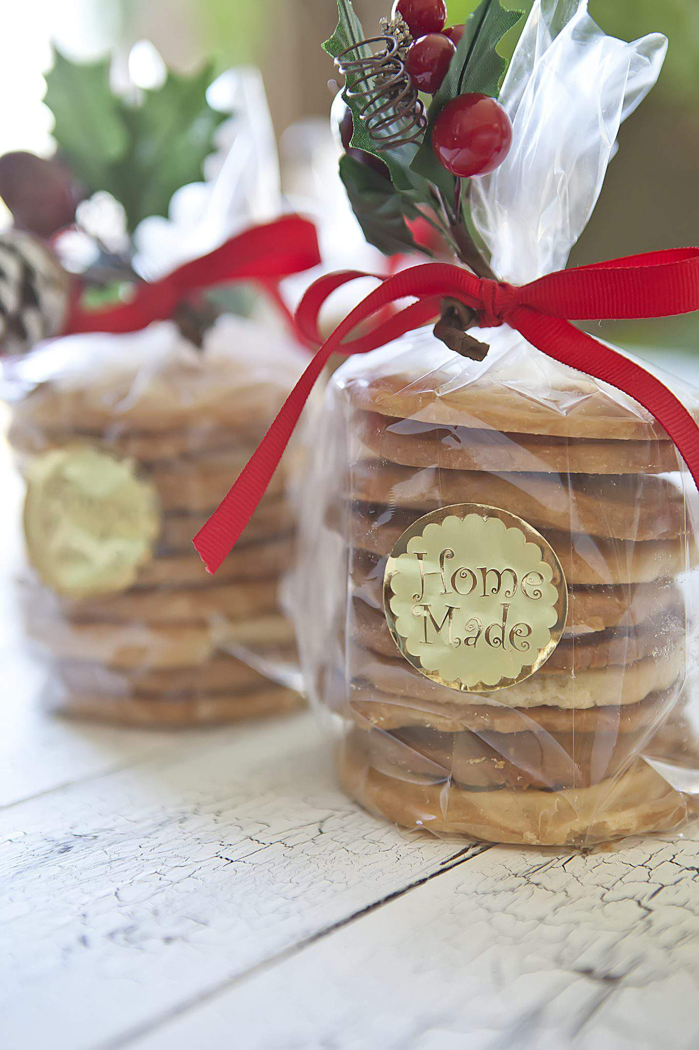 Holiday Cookies Gift Ideas  Celebrate Creativity