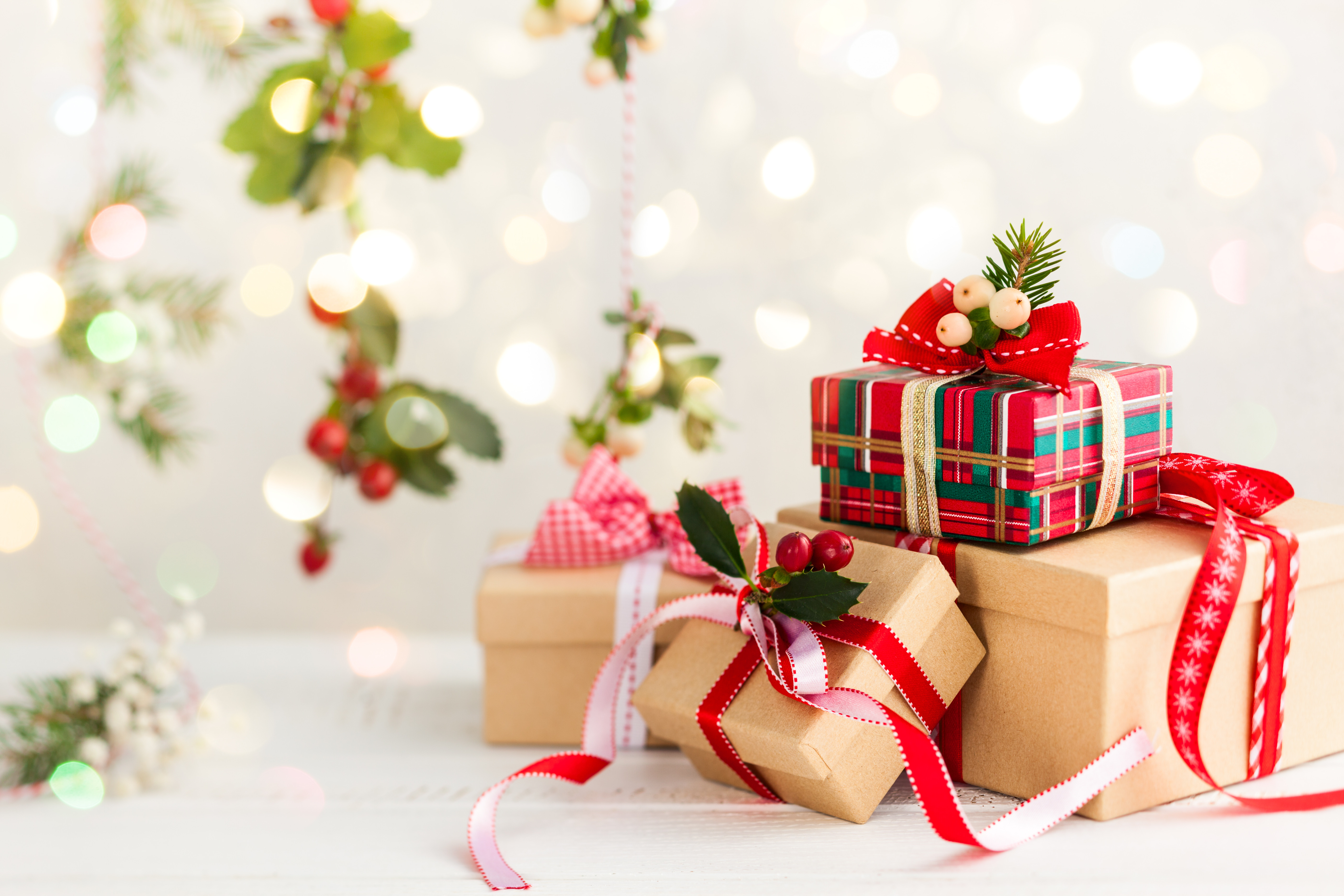 Holiday Gift Giving Ideas  Christmas Wishes