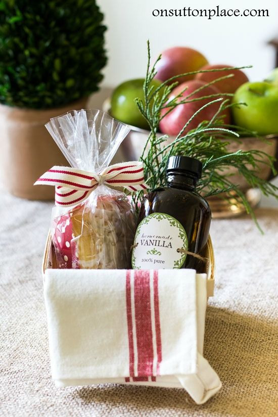 Holiday Gift Giving Ideas  Christmas Gift Giving Packaging Ideas