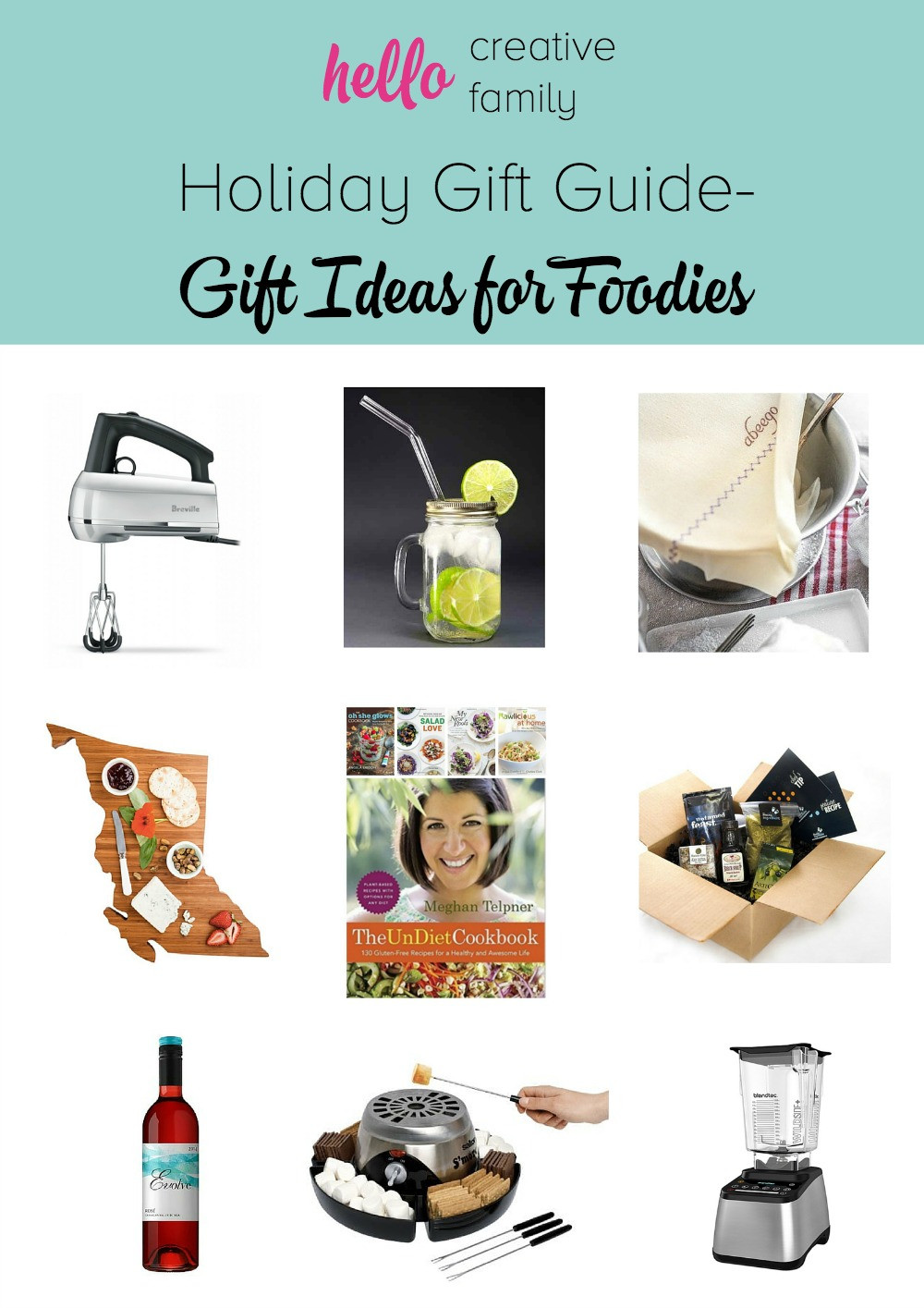 Holiday Gift Giving Ideas  Holiday Gift Guide Holiday Gift Ideas for Creative Kids