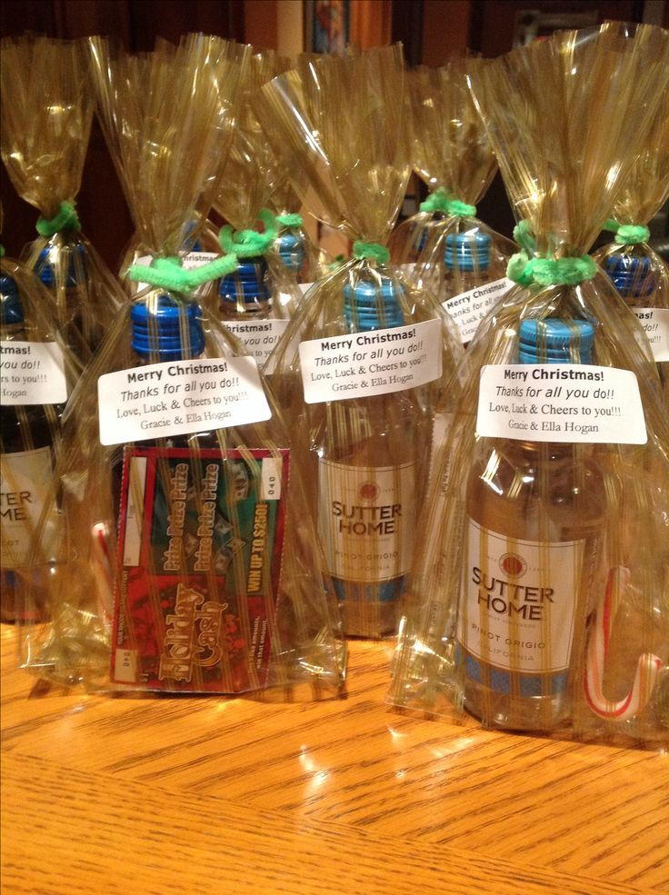 Holiday Gift Ideas For Staff  17 Best ideas about Staff Gifts on Pinterest