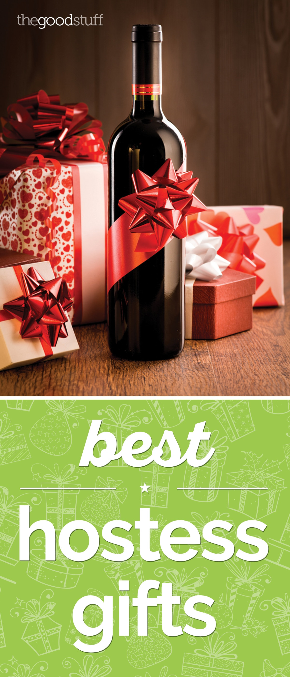 Holiday Party Hostess Gift Ideas  Make Sure You re Invited Back Next Year Best Hostess
