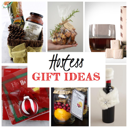 Holiday Party Hostess Gift Ideas  10 Inexpensive Hostess Gift Ideas Lydi Out Loud