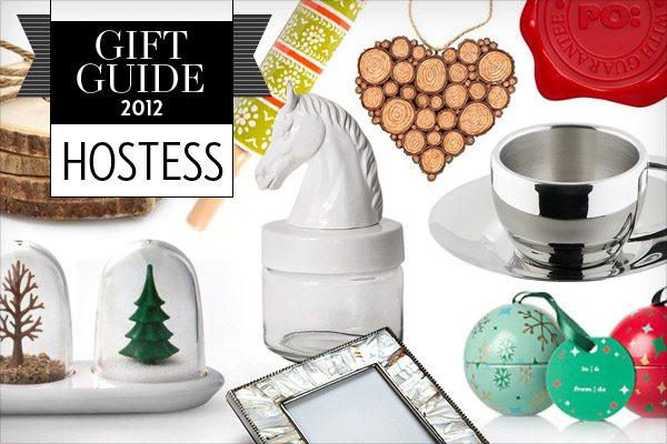 Holiday Party Hostess Gift Ideas  Christmas Hostess Gift Ideas 61 creative ways to say