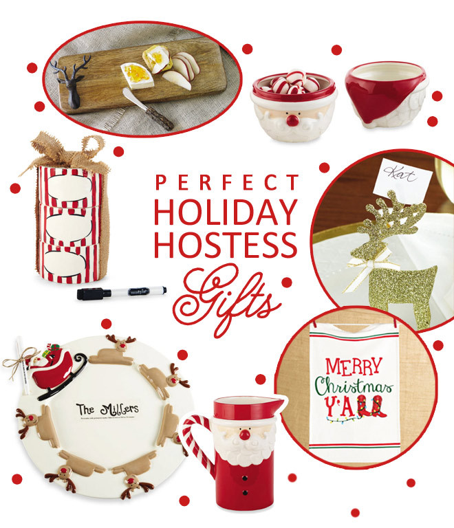 Holiday Party Hostess Gift Ideas  Giveaway Perfect Hostess Gifts for Holiday Parties