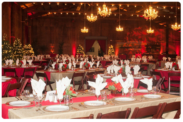Holiday Party Ideas For Small Office  Rustic Holiday Party Seasonal Party Ideas