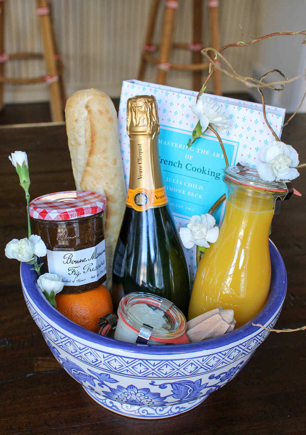 Hostess Gifts Ideas For Dinner Party  36 Unique Hostess Gift Ideas From Our Editors