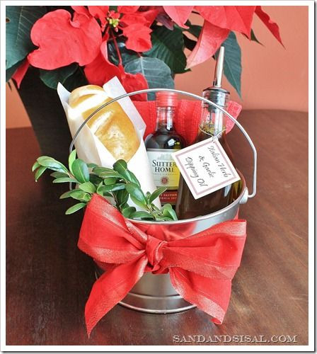 Hostess Gifts Ideas For Dinner Party  185 best images about Holiday Hostess Gifts on Pinterest