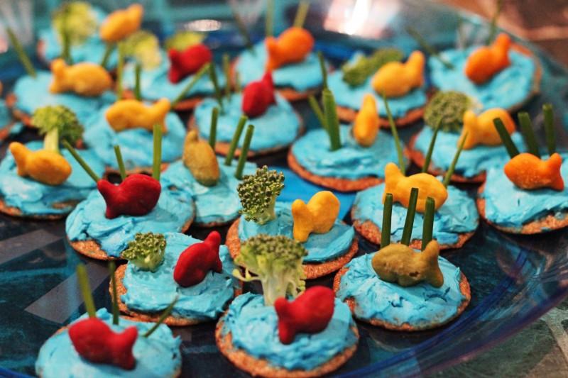 Ideas For Beach Party Theme  Beach Party Theme Sweet T Makes Three
