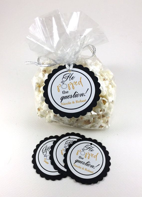 Ideas For Engagement Party Gifts  Best 25 Engagement party favors ideas on Pinterest
