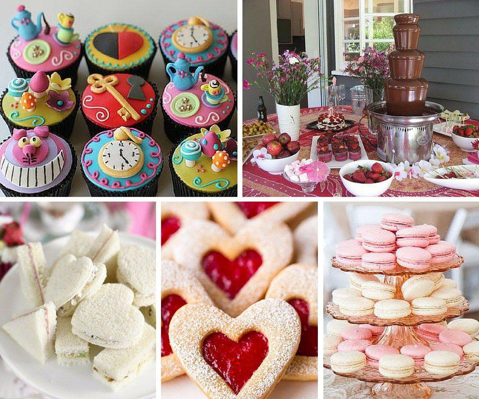Ideas For Little Girls Tea Party  Tea Party Ideas for Little Girls
