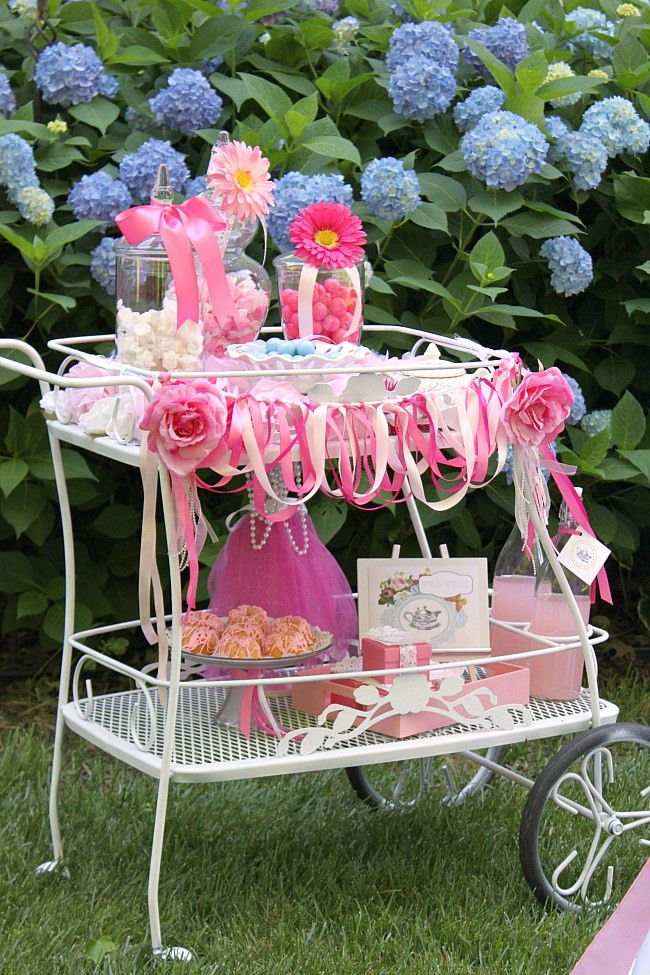 Ideas For Little Girls Tea Party  Ideas For A Little Girls Tea Party Celebrations at Home