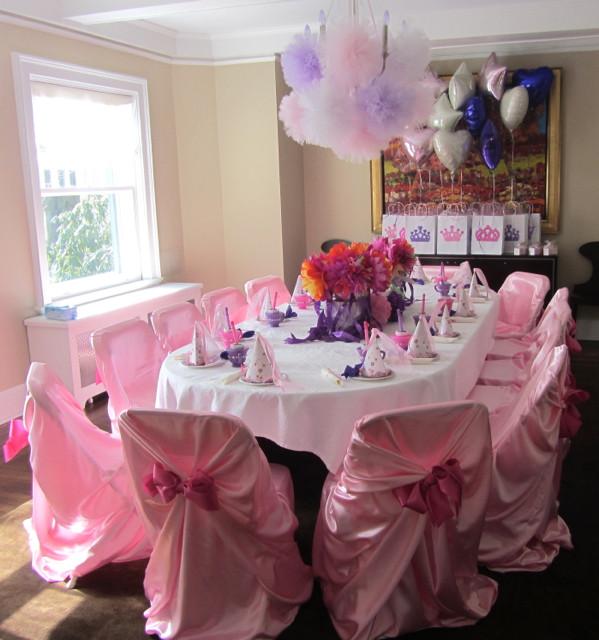 Ideas For Little Girls Tea Party  Rachael Dorr Princess Tea Party Ideas