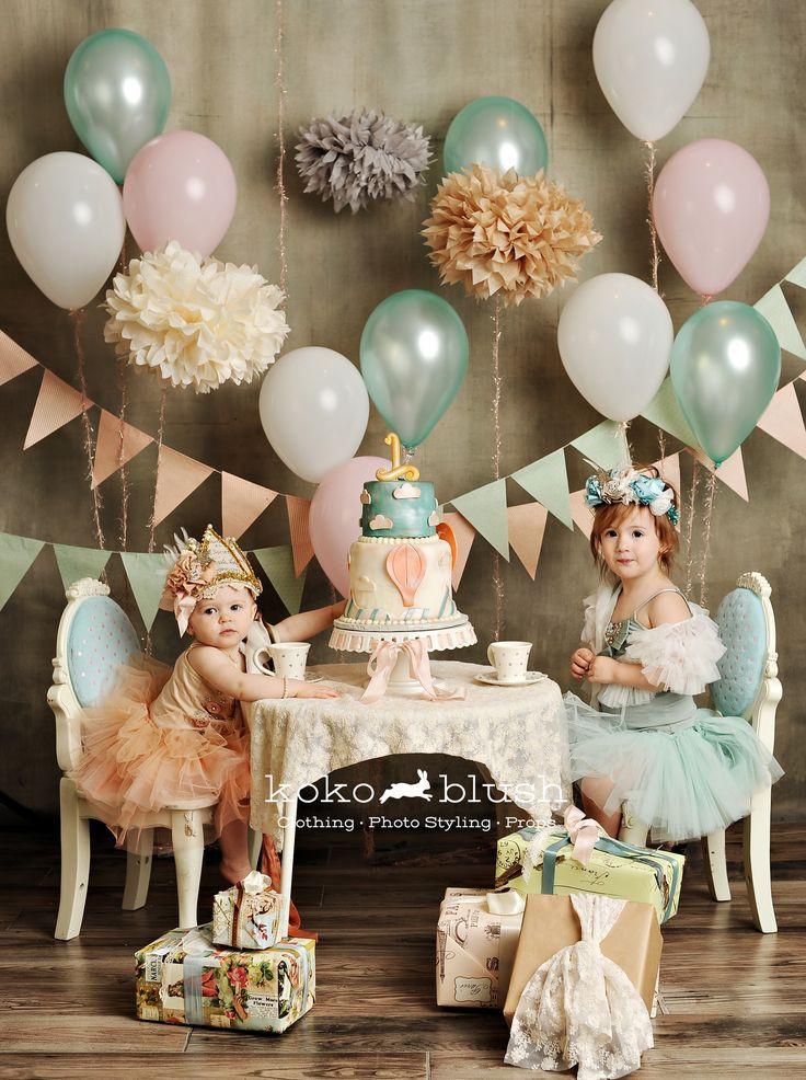 Ideas For Little Girls Tea Party  1000 ideas about Tea Party Birthday on Pinterest