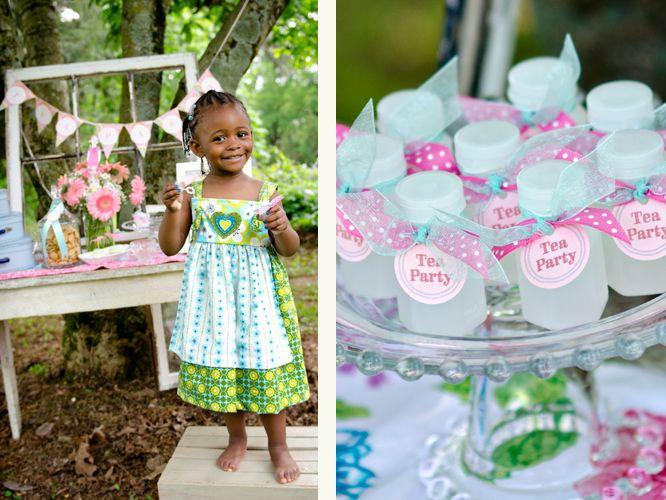 Ideas For Little Girls Tea Party  little girls tea party ideas Google Search