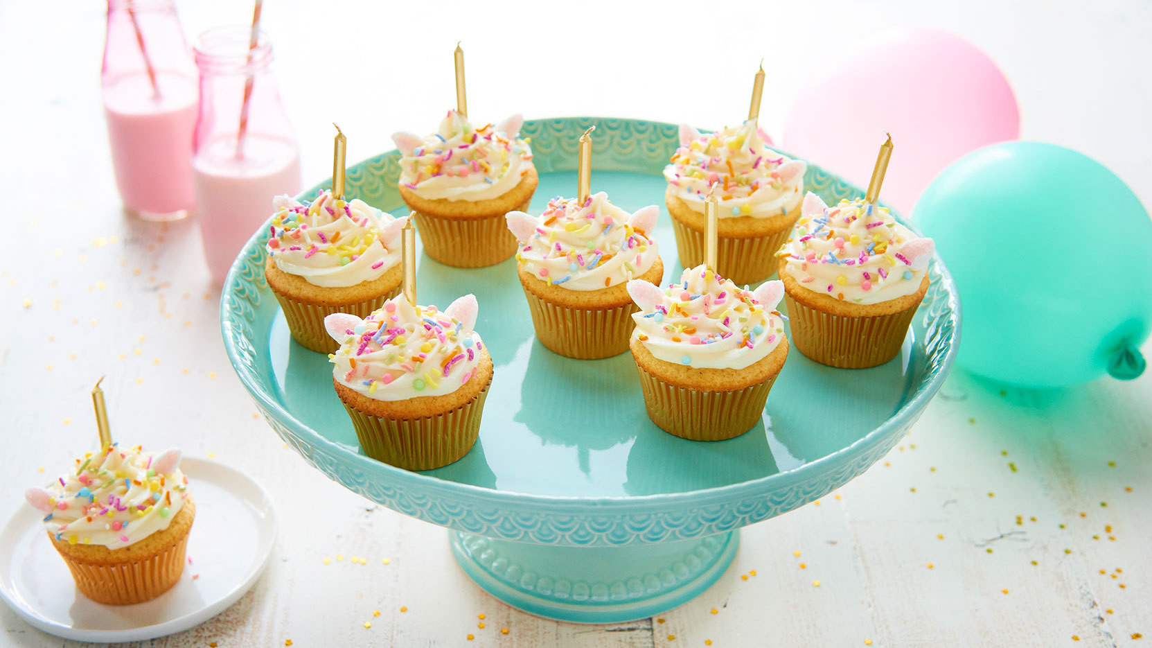 Ideas For Unicorn Party  Magical Unicorn Birthday Party Ideas for Kids EatingWell