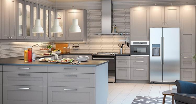 Ikea Kitchen Designer  Kitchen Design & Inspiration IKEA