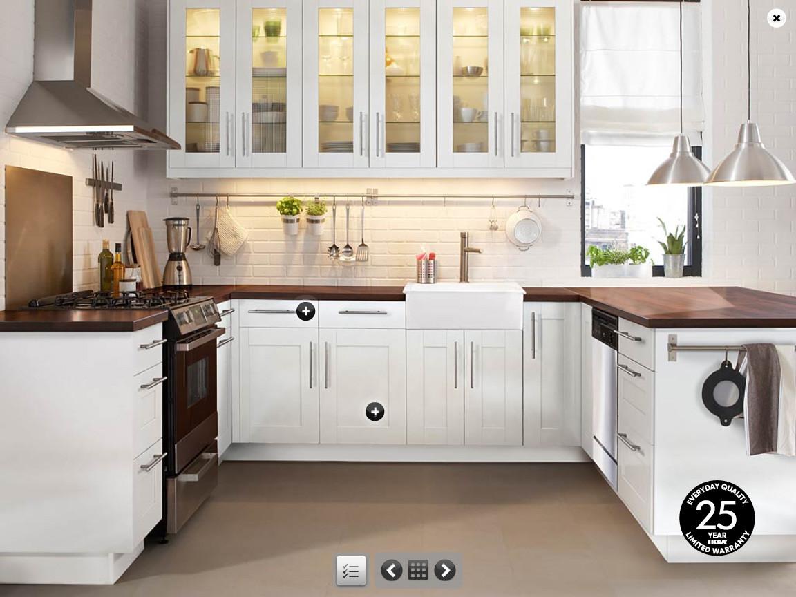 Ikea Kitchen Designer  Ikea Kitchens Worth It – Verbena