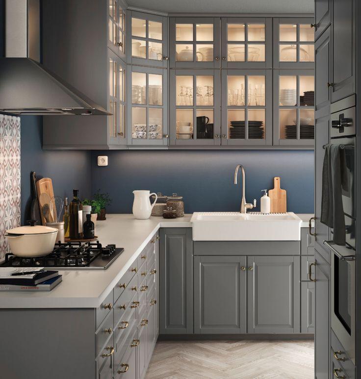 Ikea Kitchen Designer  Best 25 Ikea kitchen ideas on Pinterest