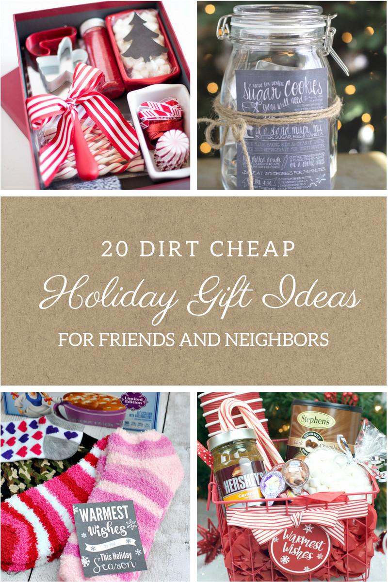 Inexpensive Christmas Gift Ideas  Christmas Christmas ts Gift Ideas Stocking Stuffers