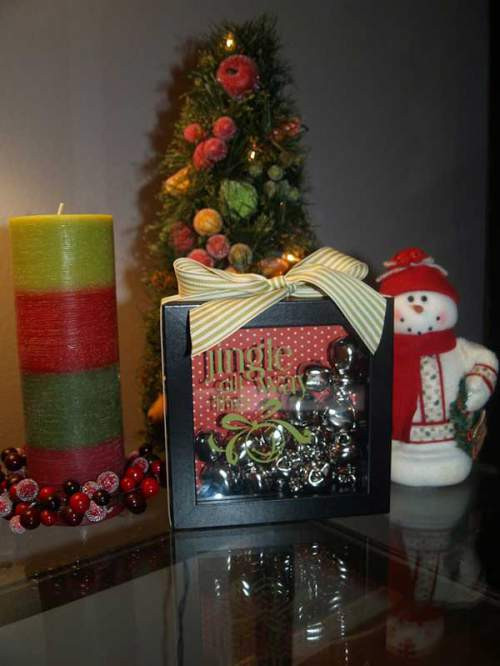 Inexpensive Christmas Gift Ideas  Quick and Cheap DIY Christmas Gifts Ideas