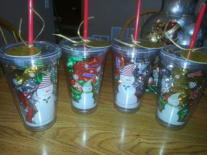 Inexpensive Employee Holiday Gift Ideas  Inexpensive ts this year to give to my employees at