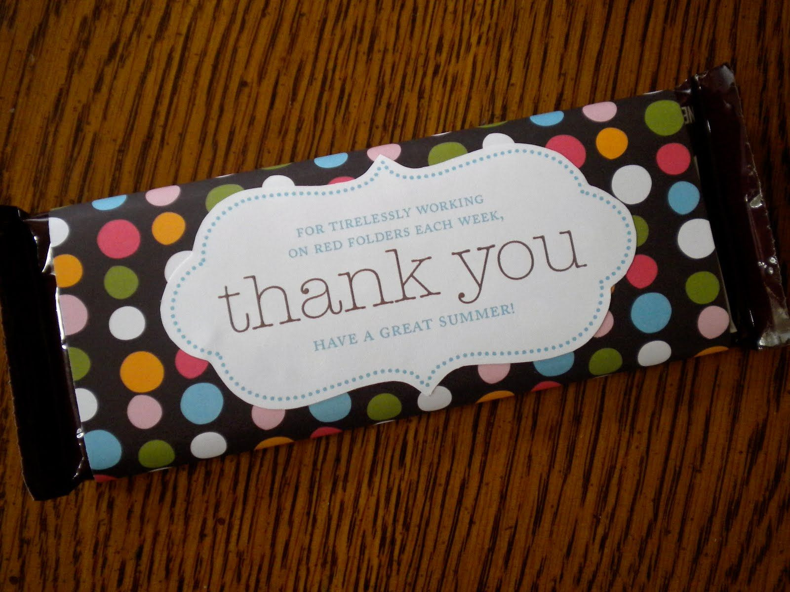 Inexpensive Thank You Gift Ideas  ts for volunteers Craft Ideas