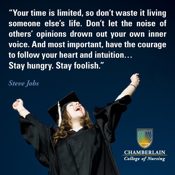 Inspirational Graduation Quotes  19 Best Inspirational Graduation Quotes