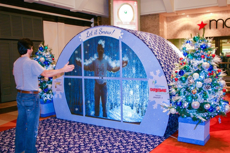 Interactive Holiday Party Ideas  Santa Set Essentials Designing a Successful Holiday