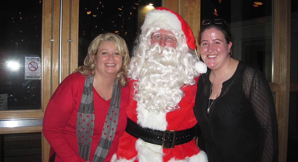 Interactive Holiday Party Ideas  Interactive Holiday Parties Windy City Fieldhouse