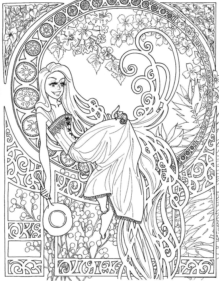 Intricate Coloring Pages For Kids  Intricate Coloring Pages Pdf AZ Coloring Pages