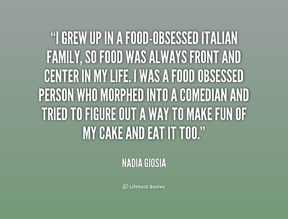 Italian Quotes About Family  ITALIAN FAMILY QUOTES image quotes at relatably