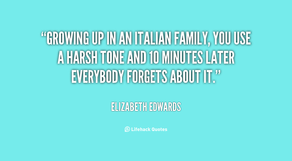 Italian Quotes About Family  Italian Funny Quotes Family QuotesGram