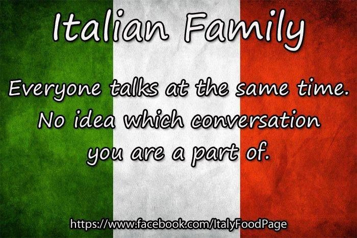 Italian Quotes About Family  The 25 best Italian family quotes ideas on Pinterest