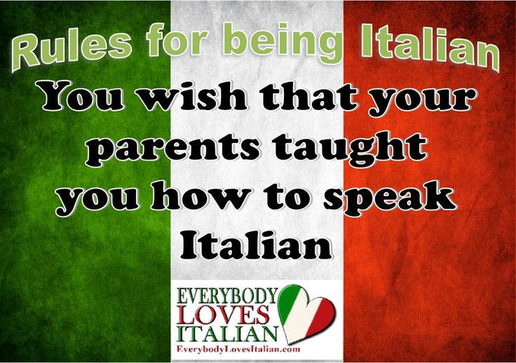 Italian Quotes About Family  25 best Italian Family Quotes on Pinterest