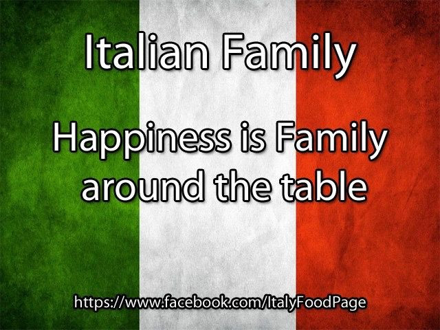 Italian Quotes About Family  25 best Italian family quotes ideas on Pinterest