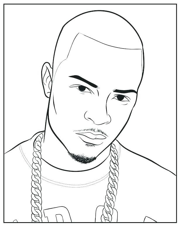 It's just an image of Soft Coloring Book Chance The Rapper Zip