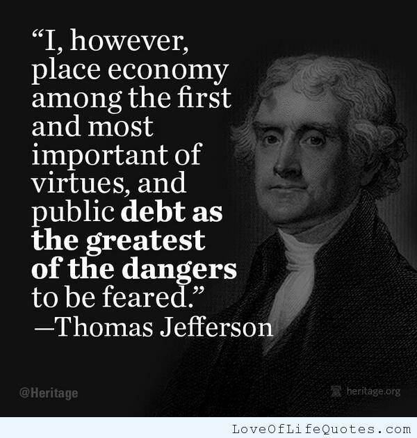 Jefferson Quotes On Education  87 best Thomas Jefferson images on Pinterest