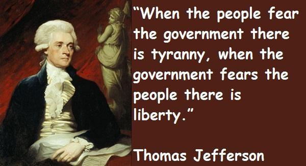 Jefferson Quotes On Education  Thomas Jefferson Quotes Democracy QuotesGram
