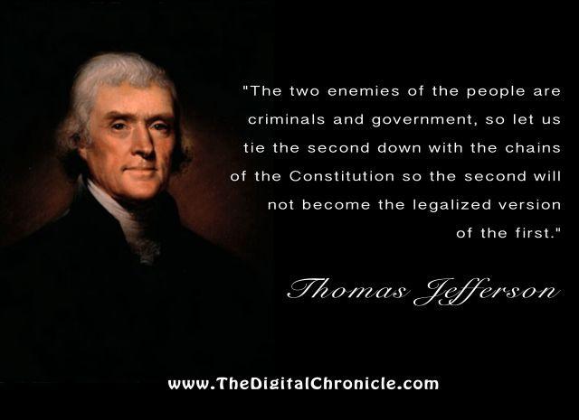 Jefferson Quotes On Education  Thomas Jefferson Quotes Press QuotesGram