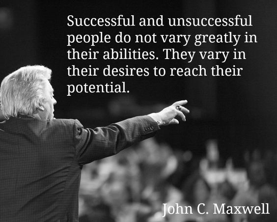 John Maxwell Quotes On Leadership  John maxwell Engineering degrees and Law on Pinterest